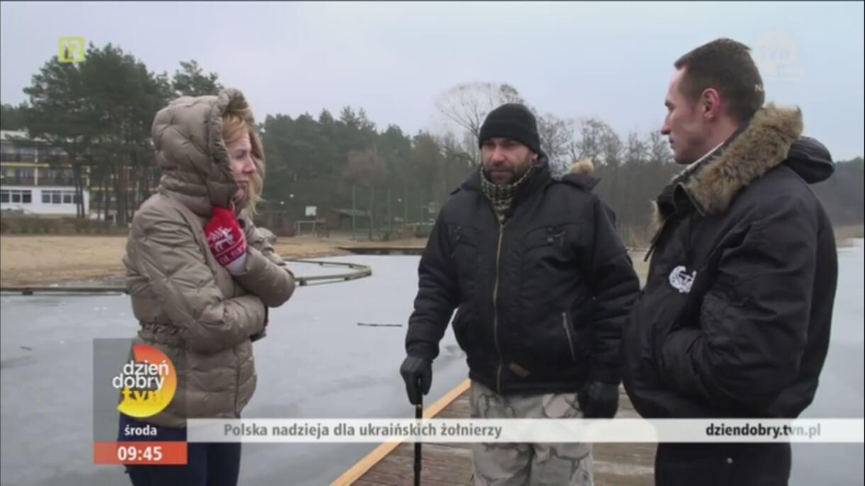 Друге життя українських військових