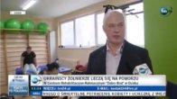 Польське телебачення про реабілітацію у Доброму Браті